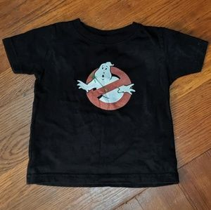 Other - Vintage Ghostbusters Slime t-shirt 18m